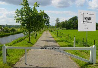 Galerie Jansen Kooy in Warnsveld